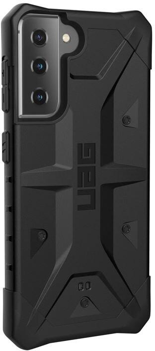UAG ochranný kryt Pathfinder pro Samsung Galaxy S21, černá