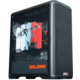 HAL3000 MČR Finale 3 Pro (AMD), černá