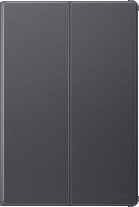 """Huawei Original Flip pouzdro pro MediaPad M5 10,8"""", černá"""