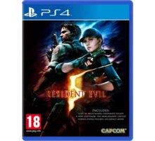 Resident Evil 5 HD