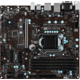 MSI B250M PRO-VDH - Intel B250