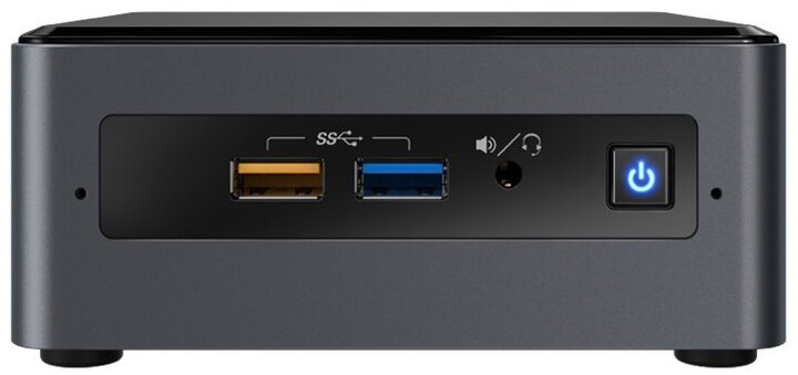 Intel NUC Kit 7i5DNKE