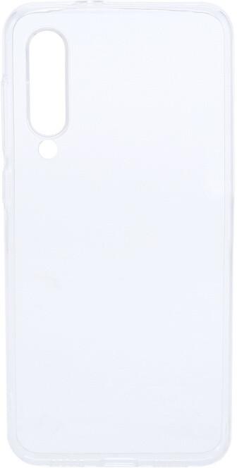 EPICO RONNY GLOSS Case pro Xiaomi Mi 9SE, bílá transparentní