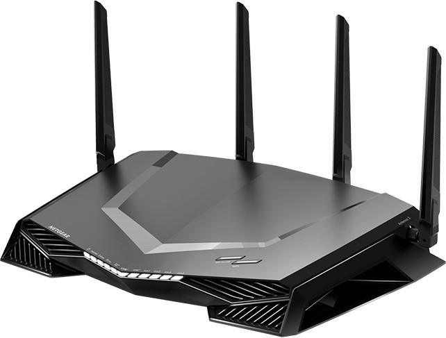 NETGEAR Nighthawk PRO Gaming XR500 AC4000