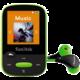 SanDisk Sansa Clip Sports 8GB, limetka  + 300 Kč na Mall.cz