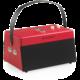 Ricatech RTT80 Vintage, červená
