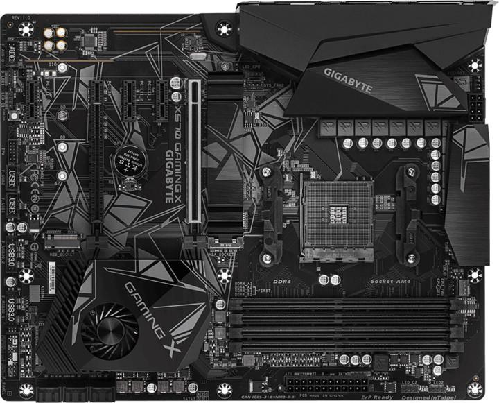 GIGABYTE X570 GAMING X - AMD X570