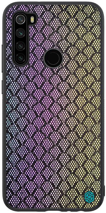 Nillkin Twinkle zadní kryt pro Xiaomi Redmi Note 8, duhová