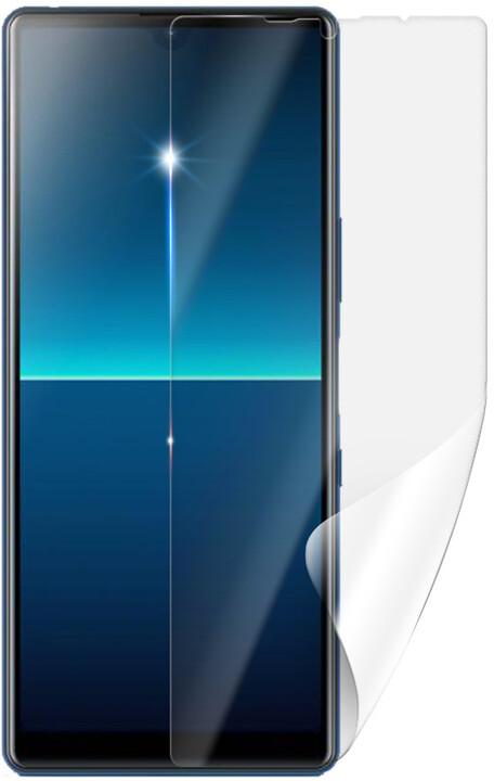 Screenshield fólie na displej pro Sony Xperia L4