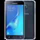 Samsung Galaxy J3 (2016) Dual Sim, černá  + Aplikace v hodnotě 7000 Kč zdarma