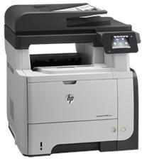 HP LaserJet Pro 500 M521dn