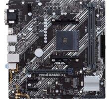 ASUS PRIME B450M-K II - AMD B450 - 90MB1600-M0EAY0