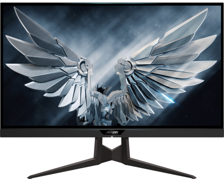 "GIGABYTE AORUS FI27Q-P - LED monitor 27"""