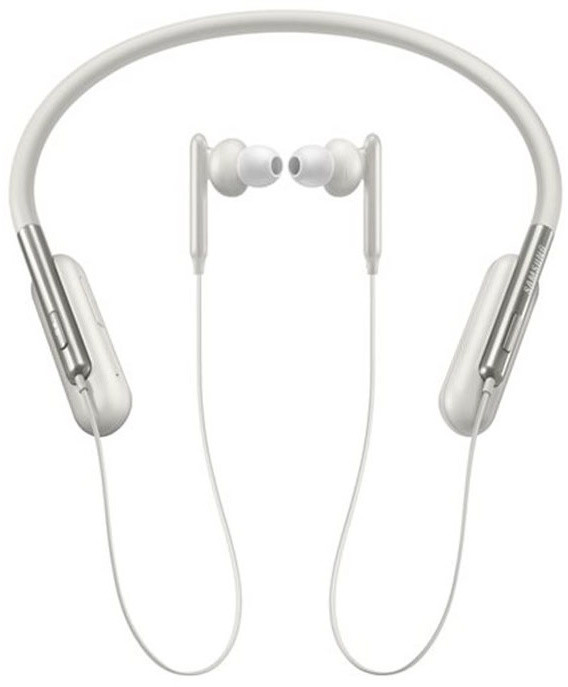 Samsung Bluetooth In Ear (Flex), bílé