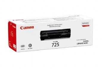 Canon CRG-725, černý