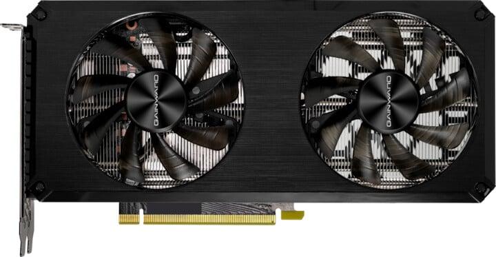 Gainward GeForce RTX 3060 Ti Ghost, 8GB GDDR6