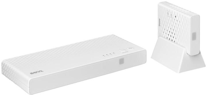 BenQ Wireless Full HD kit WDP02