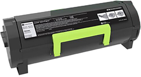 Lexmark MS317/MX317, black