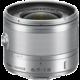 Nikon objektiv Nikkor 6,7-13 mm F3.5-5.6 VR 1, stříbrná  + 300 Kč na Mall.cz