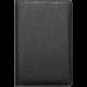 Pocketbook pouzdro pro 614/623/624/626, Dots, žlutá