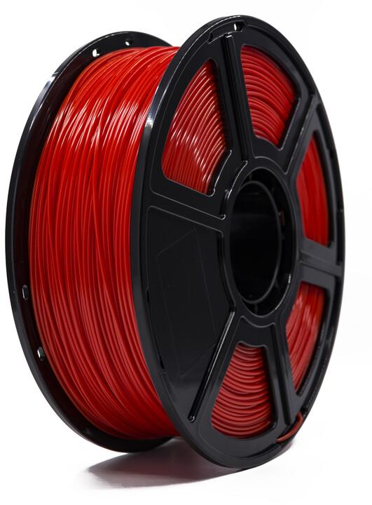 PRINT IT tisková struna (filament), PLA, 1,75mm, 1kg, červená