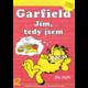 Komiks Garfield jím, tedy jsem, 12.díl