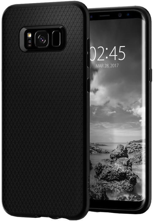 Spigen Liquid Air pro Samsung Galaxy S8, black