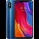 Xiaomi Mi 8, 64GB, modrá