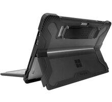 Targus ochranný obal SafePORT pro Microsoft Surface Pro 4, šedá - THD137GLZ
