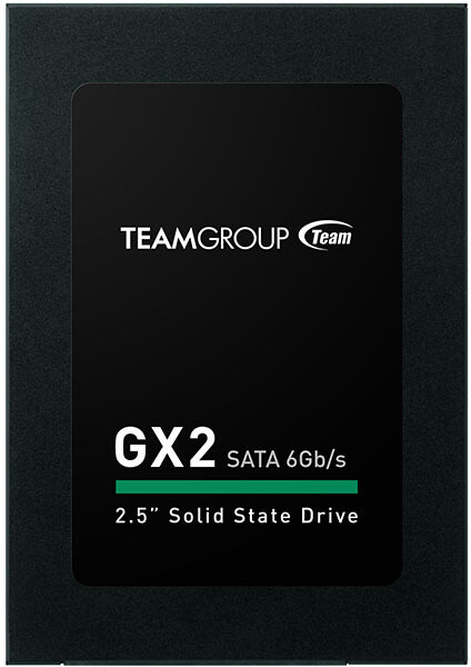 "Team TEAMGROUP GX2, 2,5"" - 128GB"