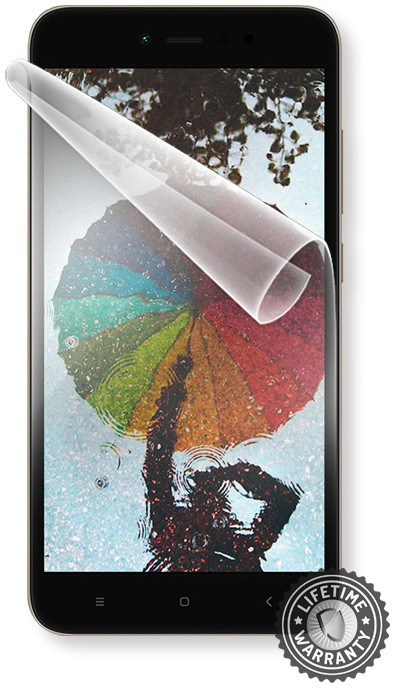 Screenshield fólie na displej pro Xiaomi RedMi Note 5A Global