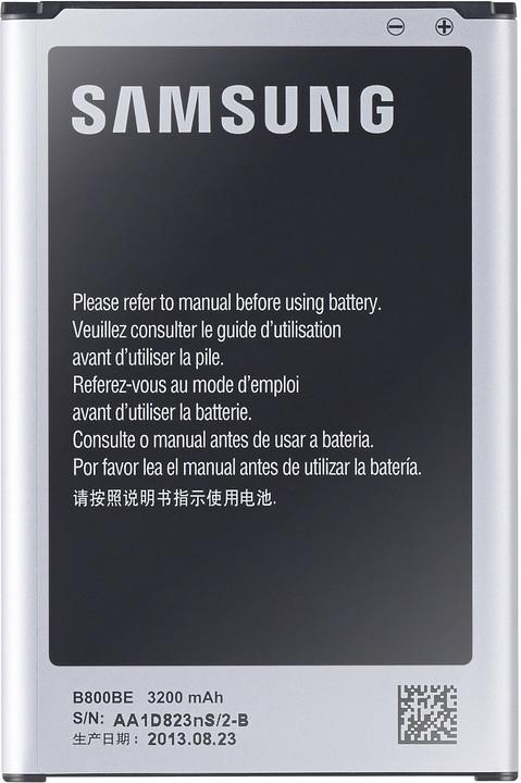 Samsung EB-B800BE baterie 3.200mAh pro Galaxy Note 3