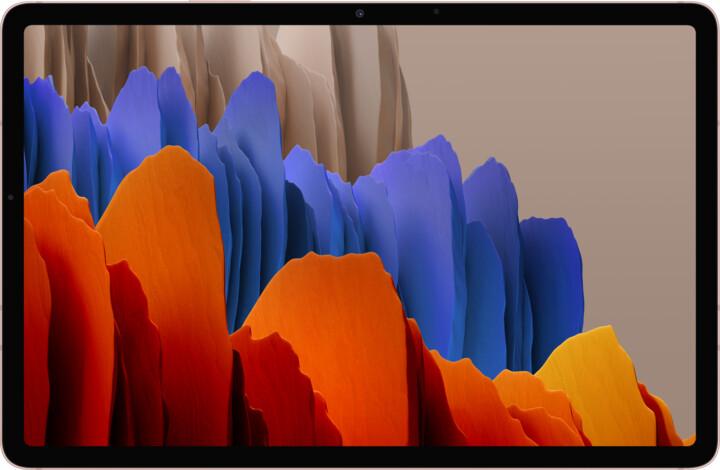 Samsung Galaxy Tab S7 T875N, 6GB/128GB, LTE, Bronze