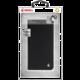 Krusell MALMÖ 4 CARD flipové pouzdro pro Huawei P10 Lite, černá