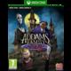 The Addams Family: Mansion Mayhem (Xbox)