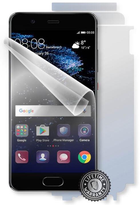 ScreenShield fólie na celé tělo pro Huawei P10