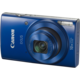 Canon IXUS 190, modrá  + Voucher až na 3 měsíce HBO GO jako dárek (max 1 ks na objednávku)
