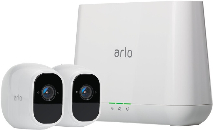 NETGEAR Arlo Pro 2 VMC4230P