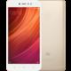Xiaomi RedMi Note 5A - 16GB, zlatá