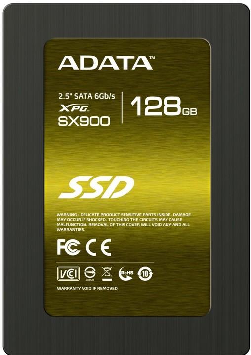 ADATA XPG SX900 - 128GB