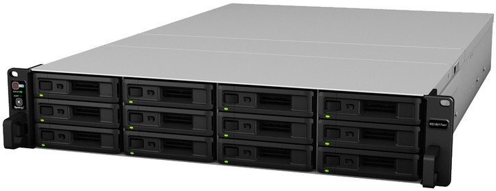 Synology RS18017xs+ RackStation
