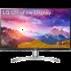 """LG 27UL650-W - LED monitor 27"""""""
