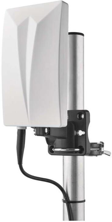 Emos EM-711, 0-80 km DVB-T2, univerzální