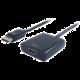 UNIBOS Redukce DisplayPort (M) -> HDMI (F)