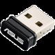 ASUS USB-N10 NANO  + Webshare VIP Silver, 1 měsíc, 10GB, voucher