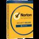 Symantec Norton Security Deluxe CZ 1 uživatel, 5 zařízení, 3 roky