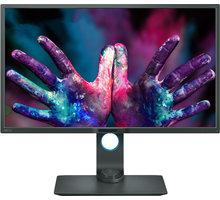"BenQ PD3200U - LED monitor 32"" 9H.LF9LA.TBE"
