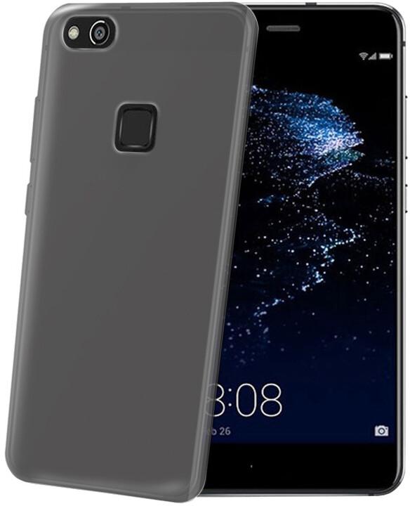 CELLY Gelskin pouzdro pro Huawei P10 Lite, černé
