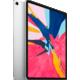"""Apple iPad Pro Wi-Fi + Cellular, 12.9"""" 2018, 1TB, stříbrná  + Půlroční předplatné magazínů Blesk, Computer, Sport a Reflex v hodnotě 5 800 Kč"""