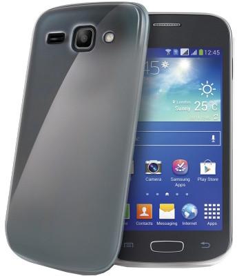 CELLY Gelskin pro Samsung Galaxy Ace 4, bezbarvé